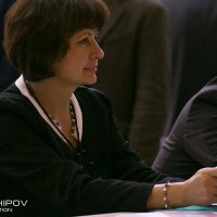 Выставка Металл-Экспо 2013 :: Ирина Архипова