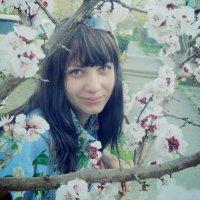 Просто весной :: Аленушка Ерош