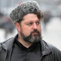 Казак. :: Николай Кондаков