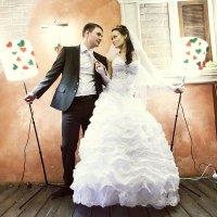 свадебное :: Семен Барковский