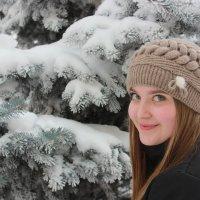Сестра :: Надежда Молчанова