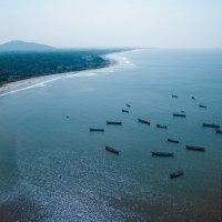 индийский океан :: Юрий ефимов