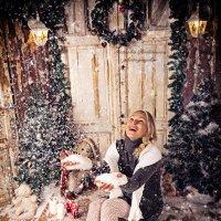 Счастье :: Наташа Родионова