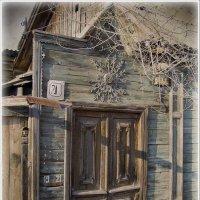 Астрахань деревянная :: Игорь Кузьмин