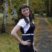 я :: Катеринка Армяновская