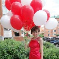 выпускной :: Татьяна Привалова