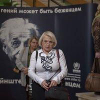 Сторонний взгляд на проблему :: Светлана Яковлева