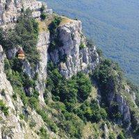 Гора Айпетри :: Евгений Яковлев