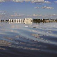 Панорама Углича :: Kirill Osin