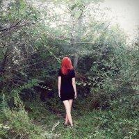 Одиночество :: Ольга Харина