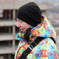 Ира :: Дмитрий Арсеньев