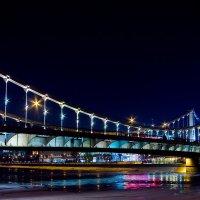 Крымский мост :: Марина Назарова