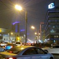 НовыйАрбат :: Павел Михалев