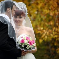 Свадебное фото :: Сергей Селевич