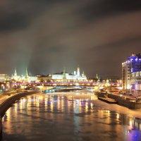 Кремль :: Юрий Кольцов
