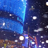 Новый год! :: Юрий Чулкин