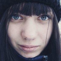 зимой :: Аленушка Ерош