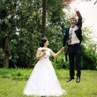 wedding :: paata tsertsvadze