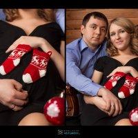 Новогодний подарок)) :: Анна Вершкова