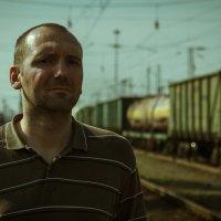 Москва-Владивосток :: алексей афанасьев