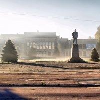 Туман :: Владимир Корольков