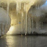 Пещерка :: Глеб Ставничий