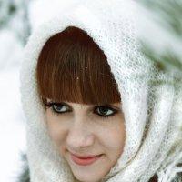 Морозко :: Римма Федорова