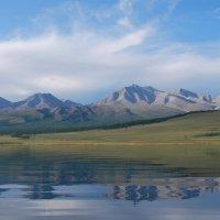 Монголия :: Екатерина Овчаренко