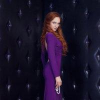 У элегантности негромкий голос :: Юлия Огородникова