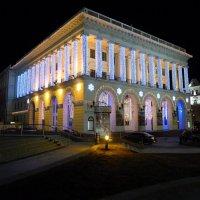 Национальная музыкальная академия Украины им. Чайковского :: Андрей Мыслинский