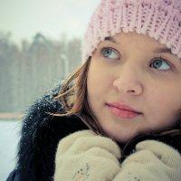 Морозно :: Александра Сучкова