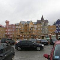 домик :: Алексей Свириденко