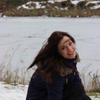 Катрин))) :: Ольга Олизаренко
