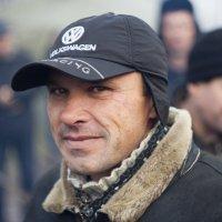 Наш друг :: Андрей Боженков