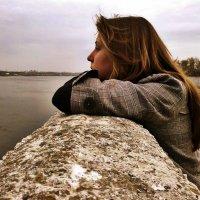 Loneliness :: Christina Z.