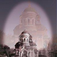 Мой город - 2 :: Юрий Гайворонский