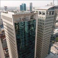 Строящиеся высотки Тель Авива :: Lmark