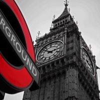 Big Ben, London :: Constantine