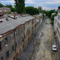 Одесская улица :: Александр Шурпаков