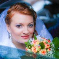 Невеста :: Dmitriy Konstantinov