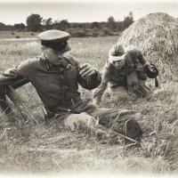 Мероприятие - Линия Сталина :: Александра Бенцман