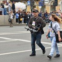 Репортеры :: Сергей Михайлов