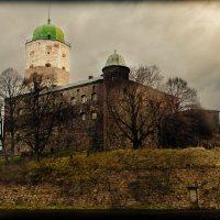 Замок :: Сергей Седенко