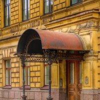 Миллионная улица - 2 :: Андрей Илларионов