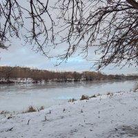 река Лазурь :: Андрей Козов