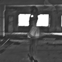 Танцовщица :: Оксана