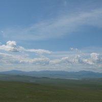 Вид с холма :: Никита Дмитриев