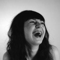 Смех. :: Полина Яблонцева