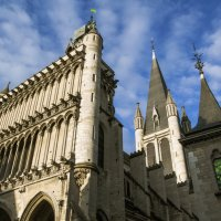 Notre-Dame de Dijon :: Valery