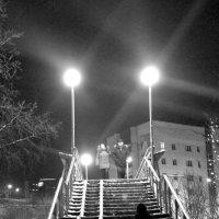 полярная ночь... :: вадим измайлов